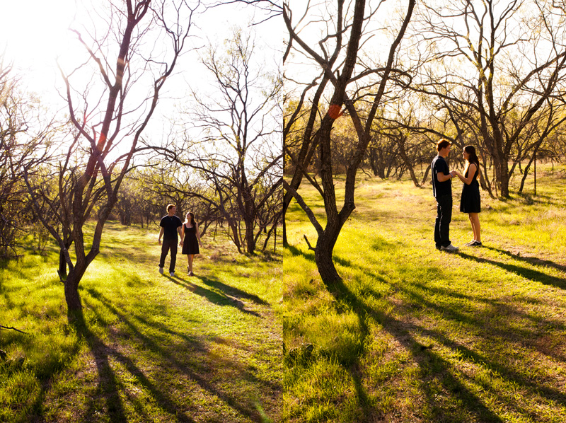 journal wedding portrait adventurous austin texas